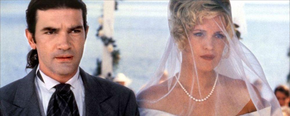 Antonio Banderas: ufficiale il divorzio da Melanie Griffith