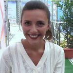 Serena Rossi: 'Addio Squadra Mobile, nel futuro Tale e Quale e Frozen 2'
