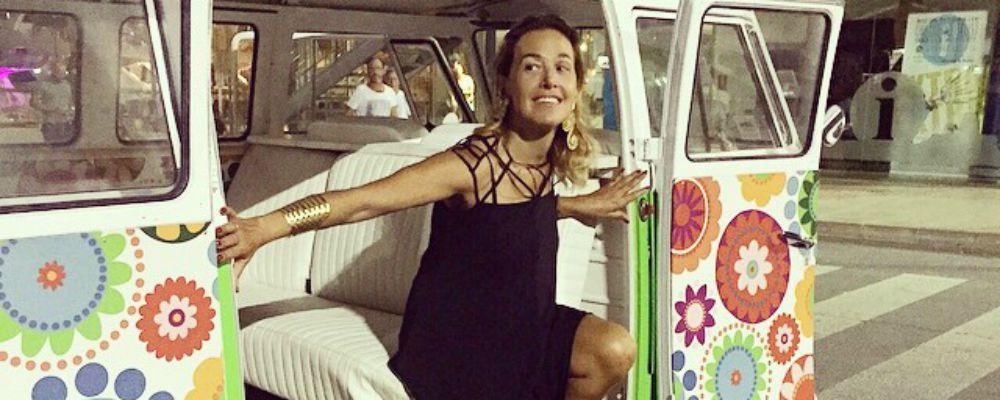 Barbara d urso topless involontario a formentera tvzap - Formentera maggio bagno ...