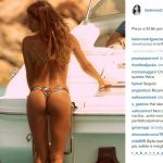 Belén Rodriguez, vacanze bollenti a Ibiza senza la famiglia
