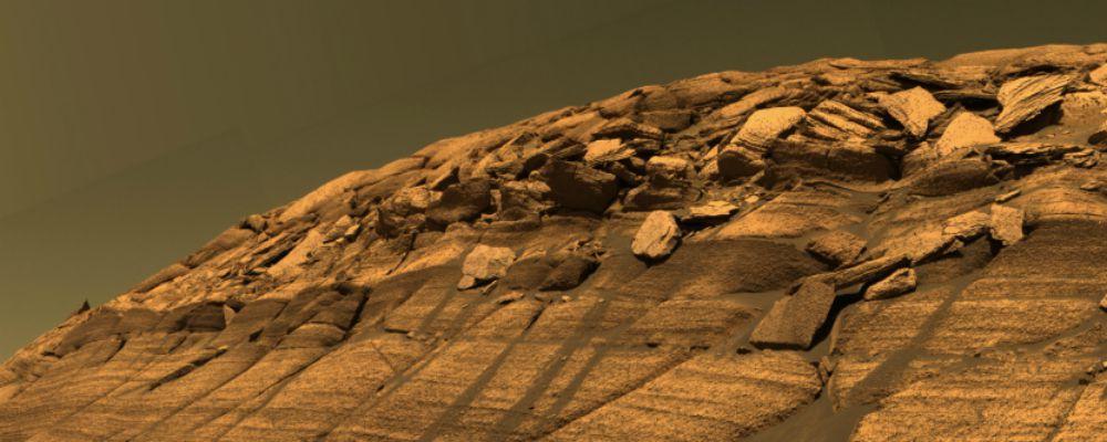 Ron Howard alla scoperta di Marte: arriva una nuova serie tv