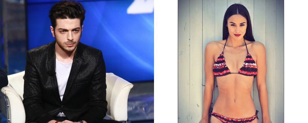 Pasqualina a Gianluca Ginoble de Il Volo: 'Fidanziamoci o ti mollo'