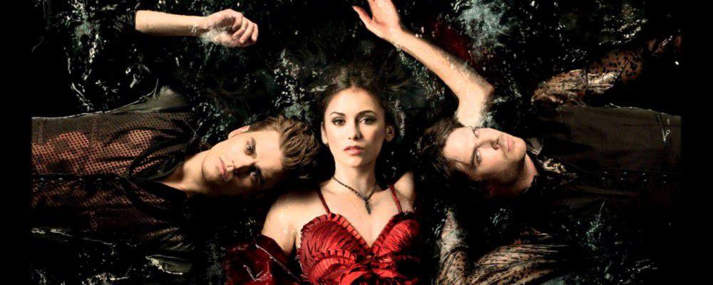 Quiz: quale personaggio di Vampire Diaries sei?
