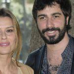 Claudia Pandolfi è incinta del secondo figlio