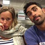 Federica Pellegrini: 'Filippo Magnini? Mi ha cancellata dalla sua vita'