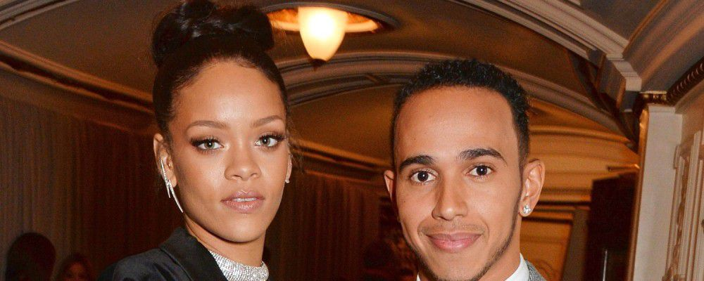 "Rihanna o Fanny Neguesha? Lewis Hamilton spiazza tutti: ""Sono single"""