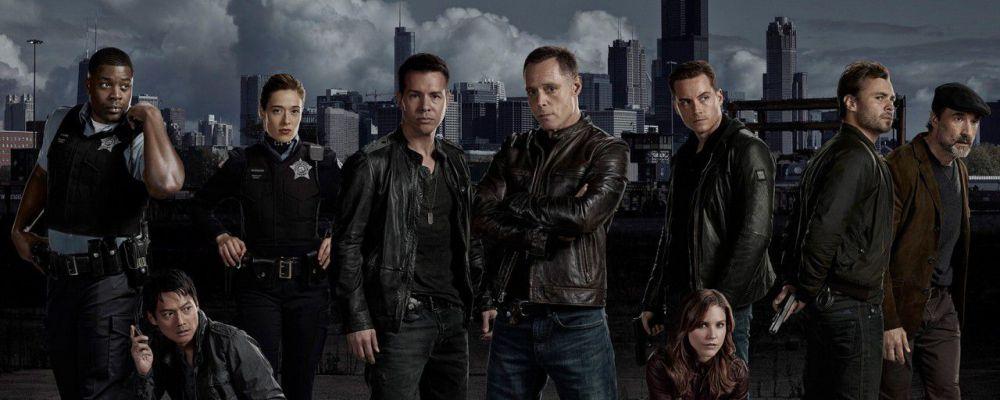 Chicago P.D., al via su Italia1 la nuova serie crime americana