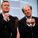 Ale e Franz Show, su Italia1 serate tutte da ridere