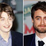 Harry Potter: come sono e come erano gli eroi della saga di J.K. Rowling