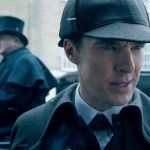 Sherlock (anche) al cinema, il finale di Downton Abbey e lo speciale natalizio di Doctor Who
