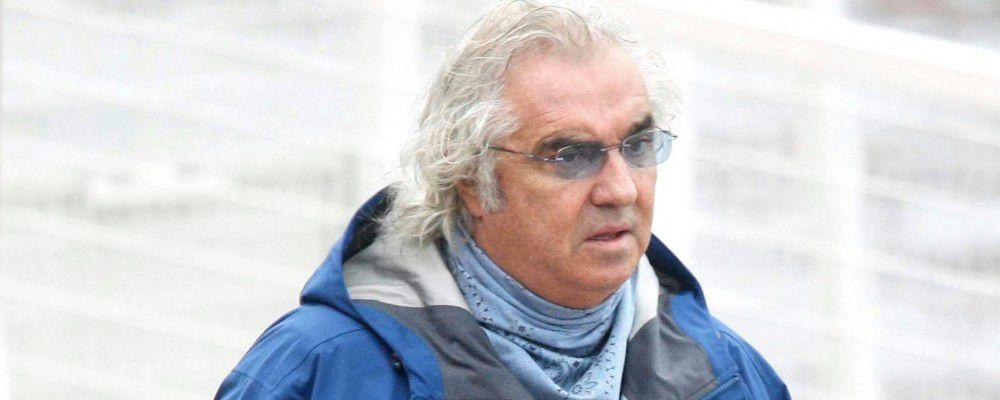 Flavio Briatore condannato a quasi 2 anni di reclusione per reati fiscali