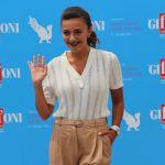 Serena Rossi: ciao ciao Squadra Mobile, benvenuto Coliandro