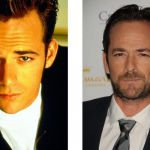 Dylan McKay di Beverly Hills 90210 compie 50 anni