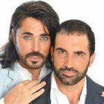 Giovanni Scialpi e Roberto Blasi, matrimonio finito