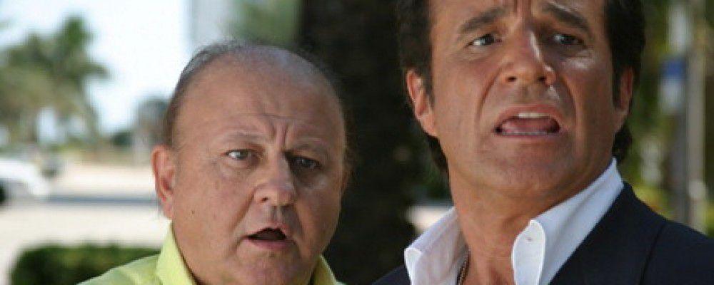 film natale 2018 de sica Massimo Boldi e Christian De Sica, Amici come prima: la coppia di  film natale 2018 de sica