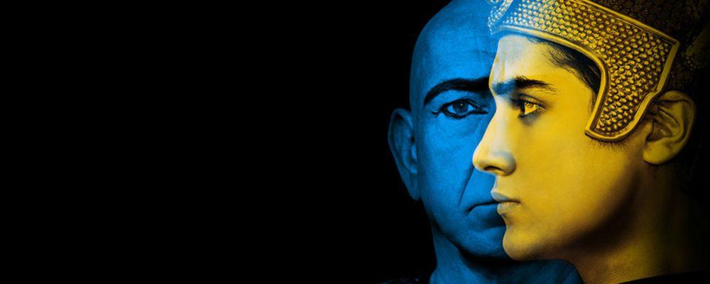 Tut: Ben Kingsley alla corte di Tutankhamun