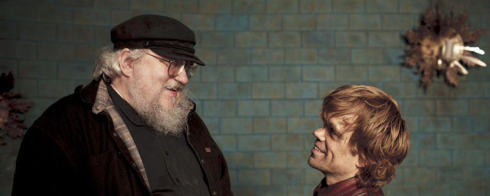 Game of Thrones finirà prima dei libri, Tarantino boccia True Detective