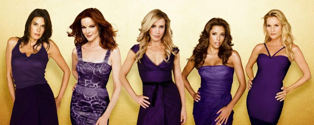 QUIZ: Quale Desperate Housewives sei?