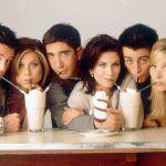 Friends, la reunion è realtà: Matthew Perry svela la data d'inizio delle riprese