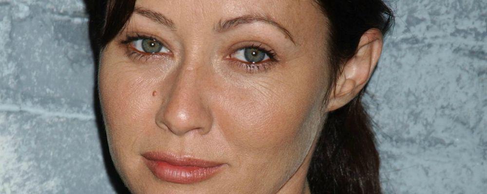 Shannen Doherty di Beverly Hills 90210: 'Ho il cancro al seno e non mi sono potuta curare'