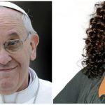 Papa Francesco chiama Oprah e Hollywood in Vaticano