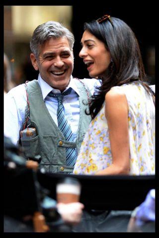 Amal Alamuddin, l'avvocato che stregò George Clooney
