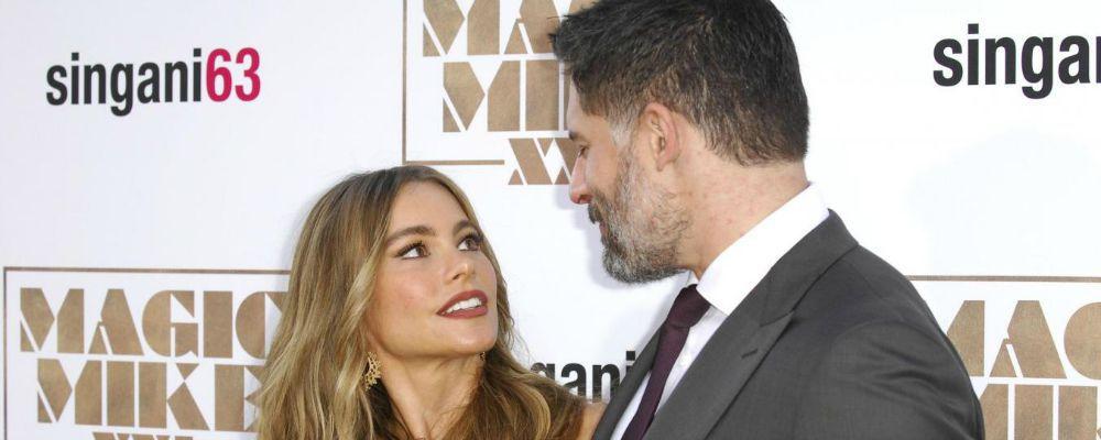 Sofia Vergara e Joe Manganiello presto sposi: spediti gli inviti alle nozze