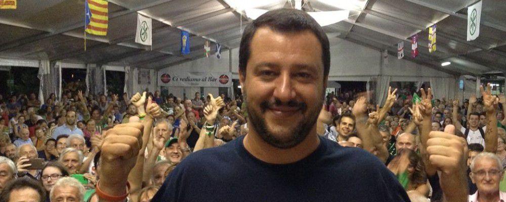 La scoperta di Myrta Merlino: Matteo Salvini finisce sulla Treccani