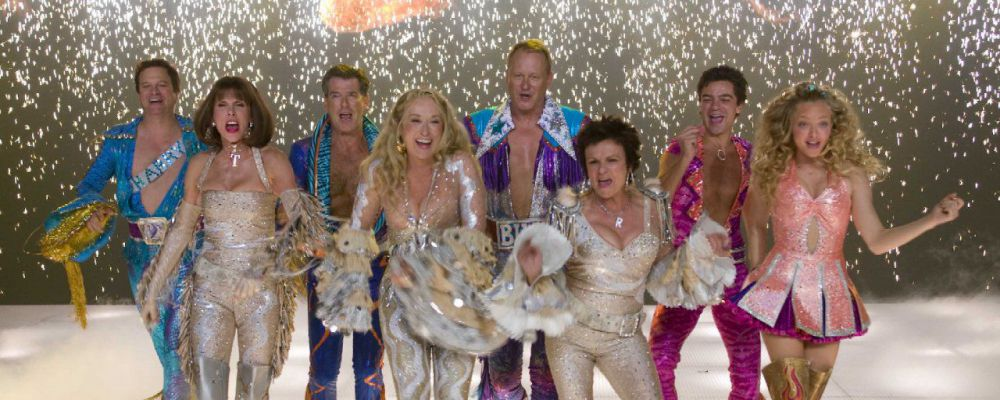 Mamma Mia!, 'Il segreto' non c'è più: al suo posto il musical con Meryl Streep