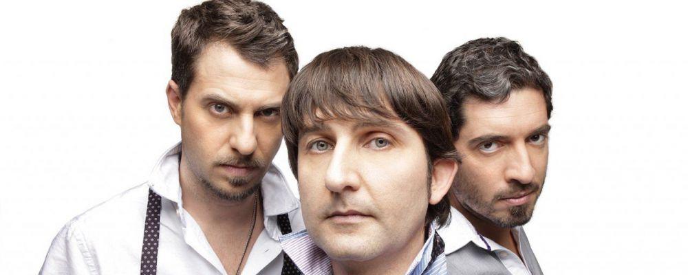 Trio Medusa Late Show, la prima serata dal Giffoni con Malika Ayane e Fabio De Luigi