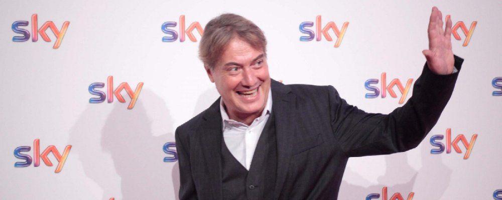 Corrado Guzzanti lavora ad un nuovo show per Sky: titolo provvisorio Dov'è Mario?