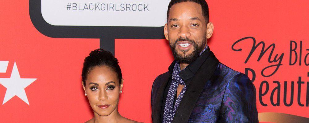 Will Smith e Jada Pinkett nessun divorzio: l'attore sottolinea 'è la mia regina'