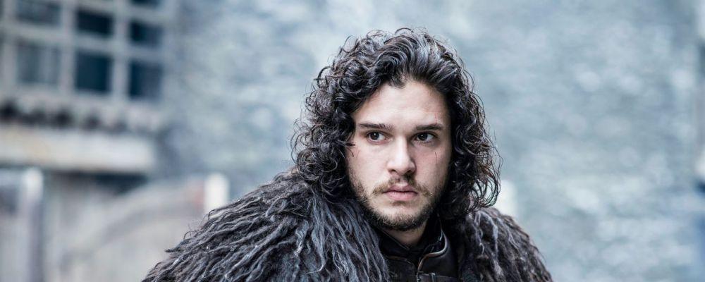 Jon Snow ancora in Game of Thrones, Nicole Kidman in Top of the Lake