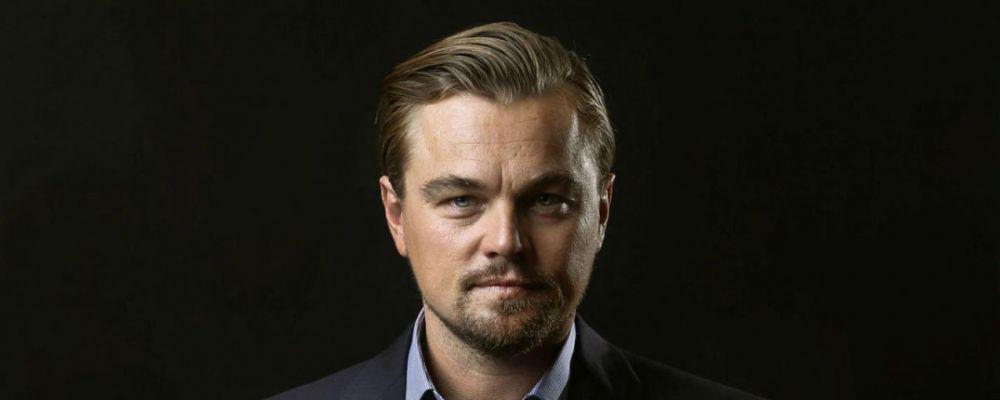 Leonardo DiCaprio produttore per Showtime, una coppia gay per C'era una volta