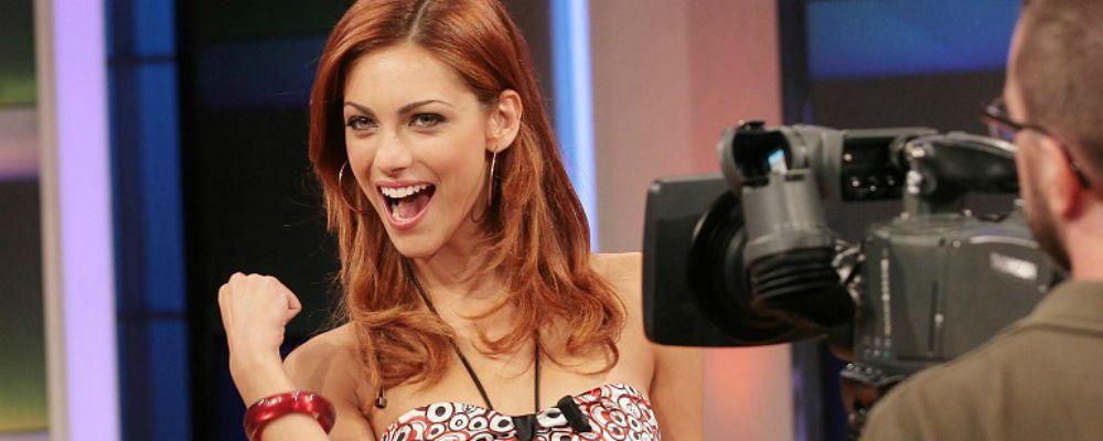 Miriam Leone, da escort a detective: i mille volti della ex Miss Italia