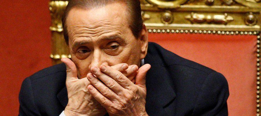 Una serie tv sulla vita di Berlusconi e il doppio promo del nuovo X Files