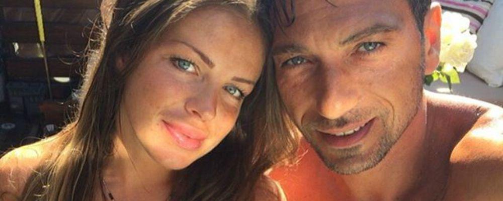 Costantino Vitagliano è diventato papà: benvenuta Ayla