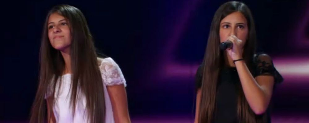 Ti lascio una canzone, speciale Junior Eurovision: tutto da rifare