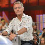 Paolo Bonolis pensa al ritiro: 'Vorrei fermarmi, non sono più contemporaneo'