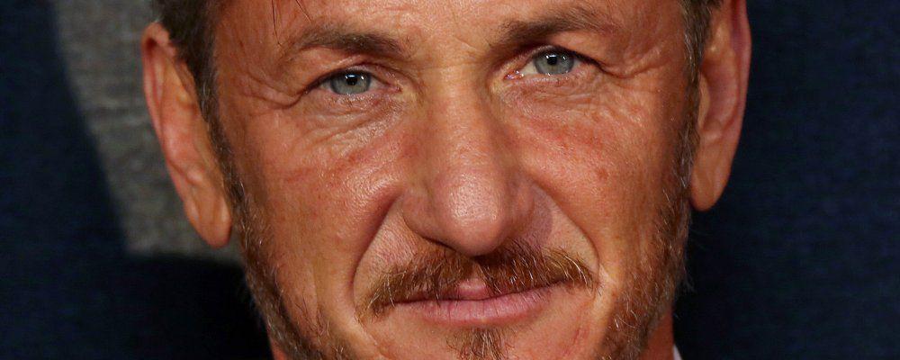Sean Penn protagonista nella serie tv The First