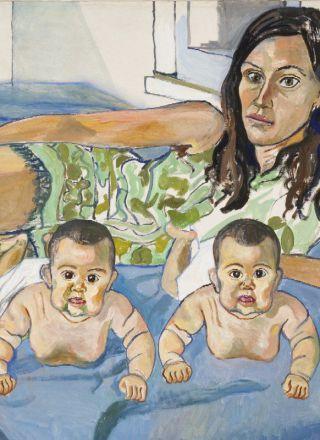 La Grande Madre, le immagini della mostra di Palazzo Reale
