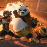 Kung Fu Panda 2, la prima epica missione di Po, il Guerriero Dragone