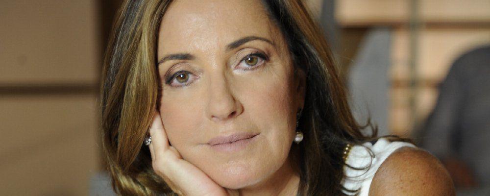 Grande Fratello 15, Barbara Palombelli verso la conduzione: l'indiscrezione