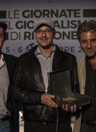 DIG Award 2015, le foto dei vincitori