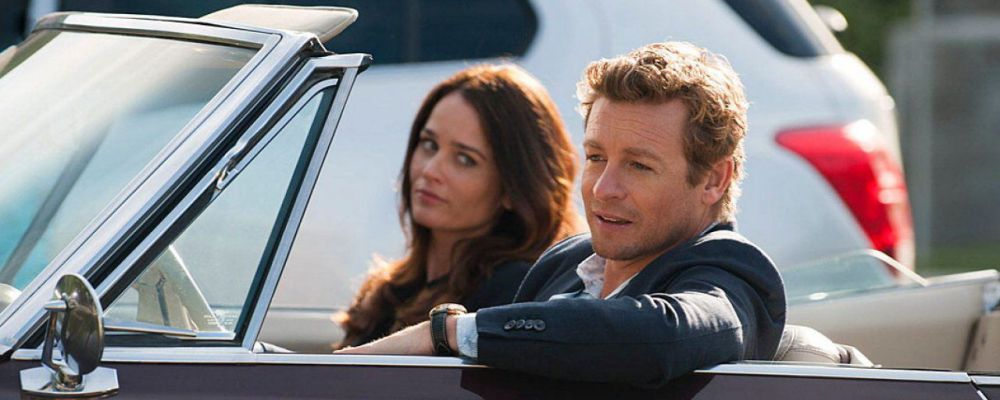 The Mentalist, su Rete4 in prima tv la settima e ultima stagione