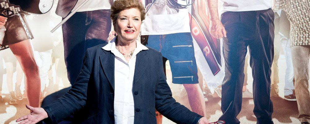 Mara Maionchi: 'Valerio Scanu? Lo bocciai ad X Factor'