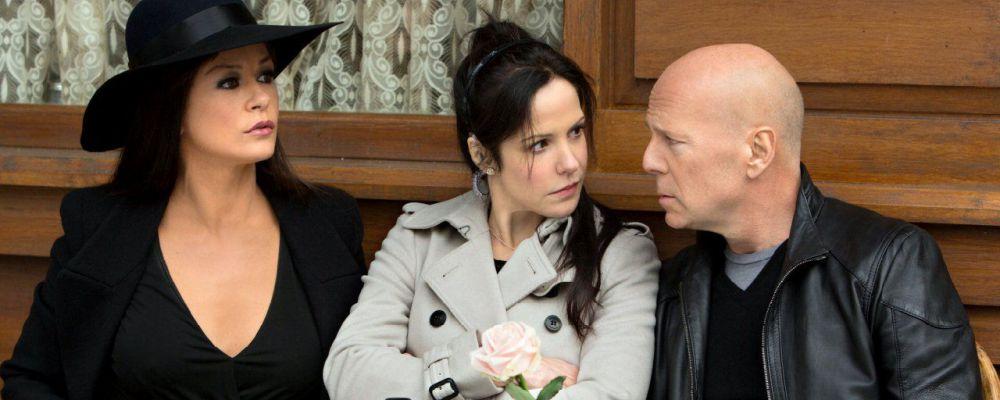 Red 2: trama, cast e curiosità del film con Bruce Willis e John Malkovich