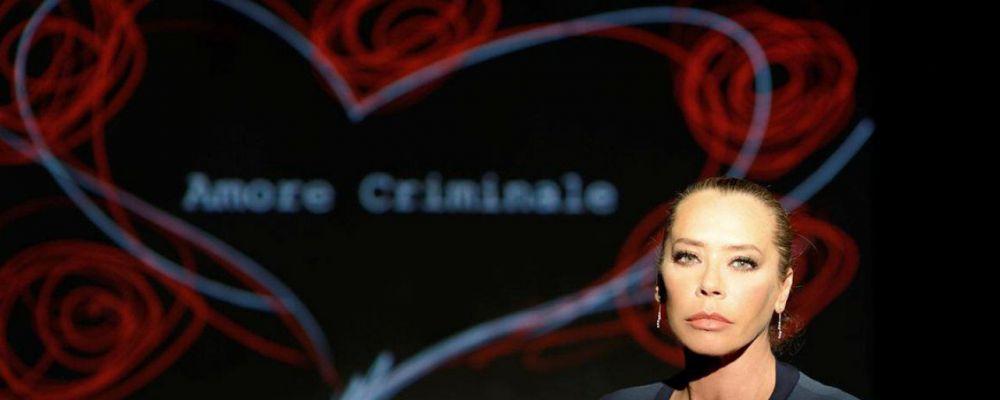 Amore Criminale, la testimonianza drammatica di Lidia