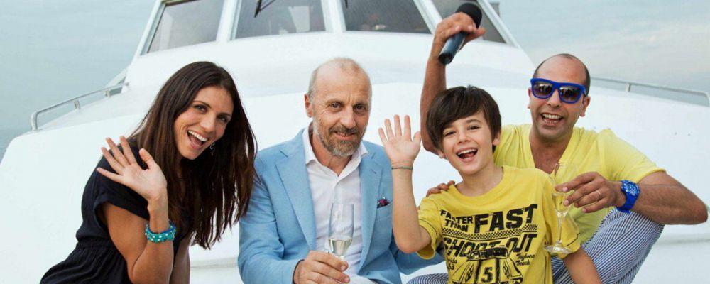 Sole a catinelle, arriva su Canale 5 il film italiano più visto della storia