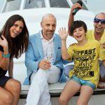 Ascolti tv, dati Auditel domenica 12 gennaio: Sole a catinelle di Checco Zalone vince con oltre 3 milioni